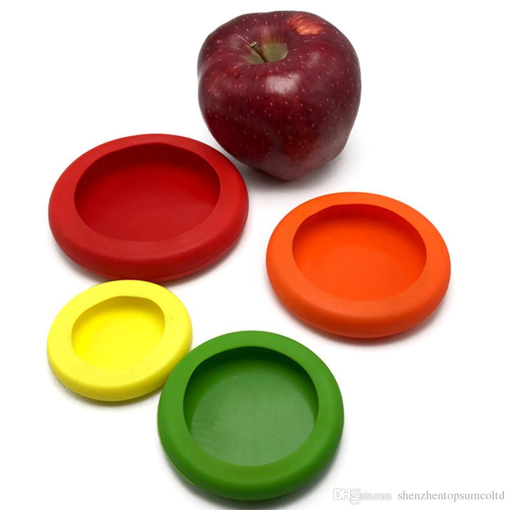 / Set Assortimento di cibo Embracer Cibo Coccinelle e cuddlers di cibo aiuta i tuoi cibi e frutta a mantenere in sicurezza gli accessori da cucina