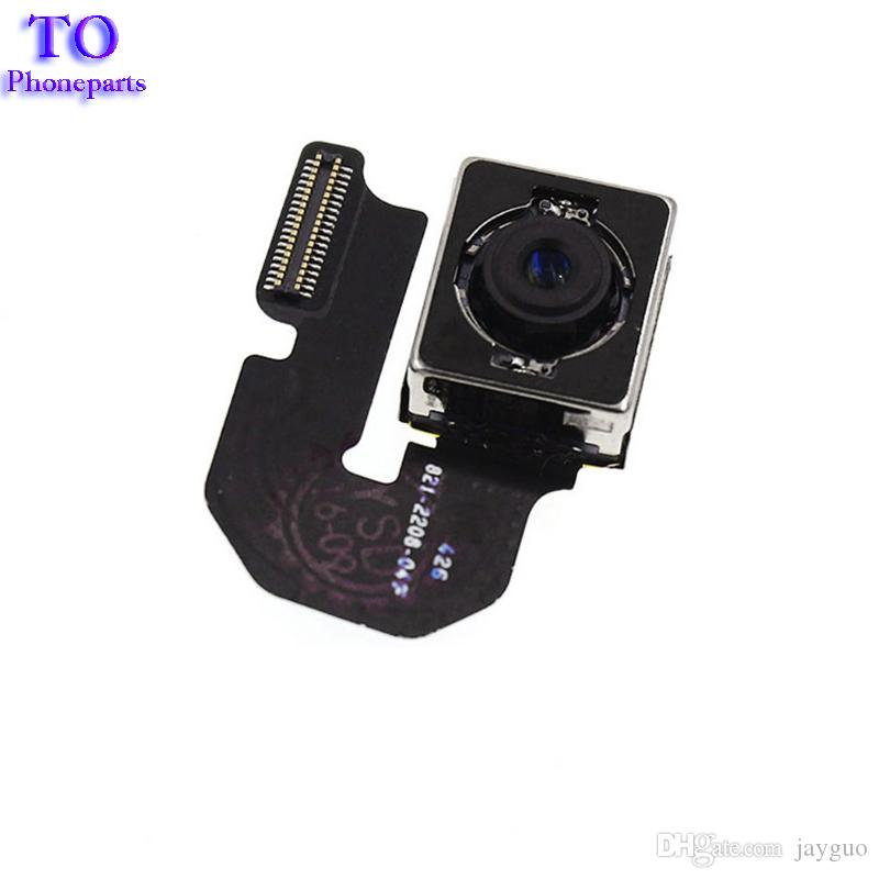 free DHL OEM Back Camera Rear Main Cam Lens Flex Ribbon Cable for iPhone 6S Plus Replacement Repair Parts