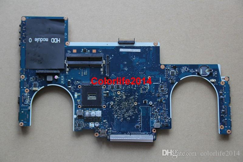 for Dell Alienware M17X R3 CN-0GFWM3 GFWM3 LA-6601P HM67 Laptop Motherboard Mainboard Working perfect