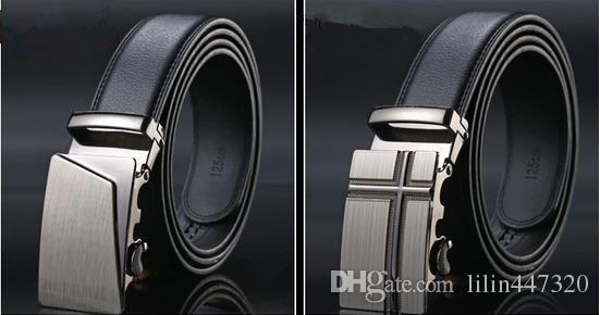 Новый стиль пояса бренд пряжки дизайнер ремни роскошные высокое качество ремни для мужчин и женщин бизнес пояса пояса автоматический пояс