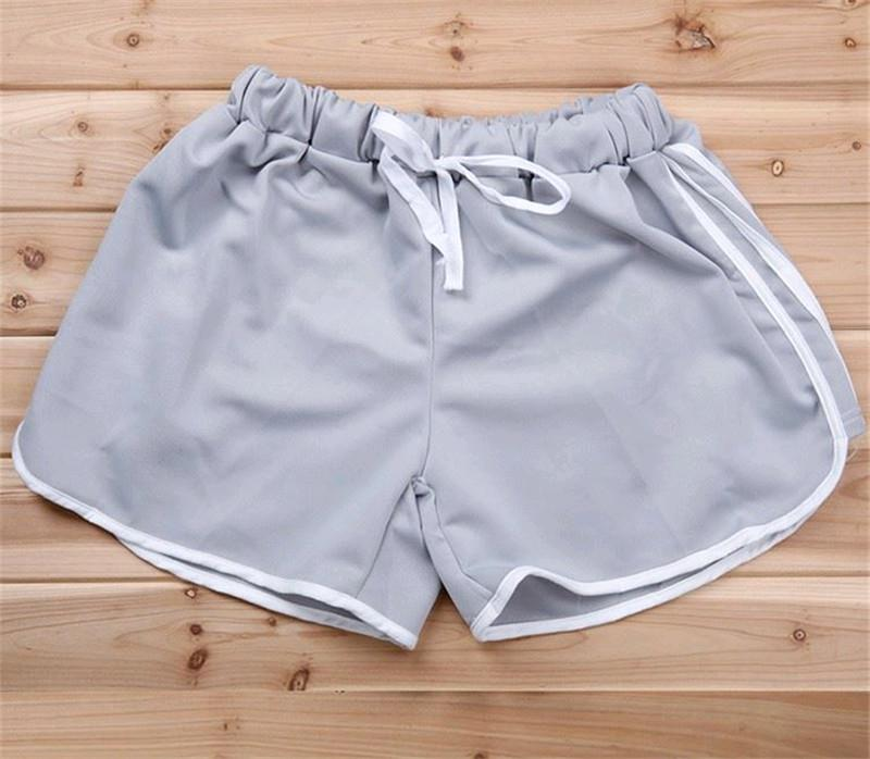 Women Summer Beach Running Sports Soft Shorts Wholesale Womens Running  Athletic Sport Shorts Women Shorts Women Sports Shorts Running Shorts  Online with ... 8e96f8831fe0