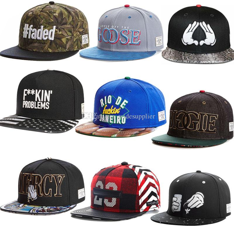 4d1489b475d 1260 Styles HipHop Snapback Hats Baseball Caps For Men Women Casquette  Sport Hip Hop Basketball Cap Adjustable Hat Bone Gorra Kids Hats Ball Caps  From ...