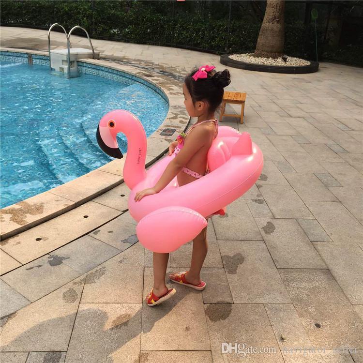 Il più caldo vendita gonfiabile galleggiante piscina bambini giocattoli da spiaggia bambini salvagente sport acquatici nuoto bambini gonfiabili estivi galleggianti