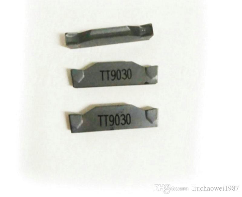 Sklepy ze stali nierdzewnej wkładki, TDC4 TT9030
