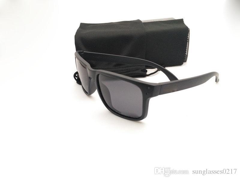 TOP quality Brand sunglass Men women Summer luxury sunglasses UV400 polarized Sport Sunglasses mens sunglass golden with box