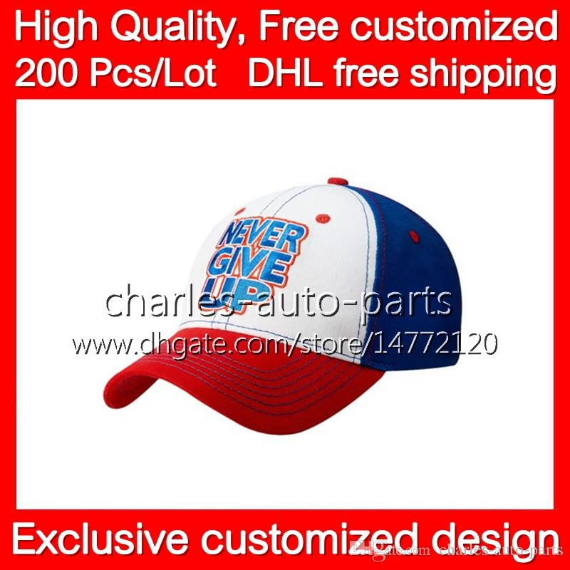 Exclusive customized design Cool Baseball Cap caps hat hats and DHL The Lowest Price! 100% New! 100% High Quality!