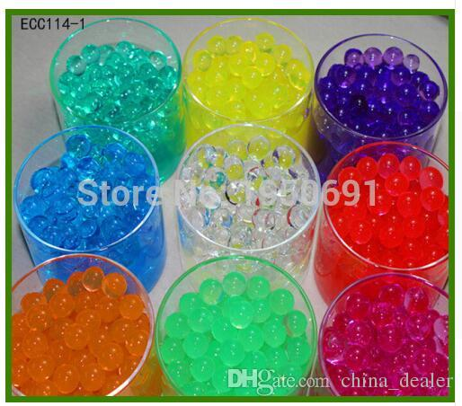 orbeez ball  10kg 15mm Big OrbeezFor Choose.Water Beads Bio Gel Ball.Crystal ...