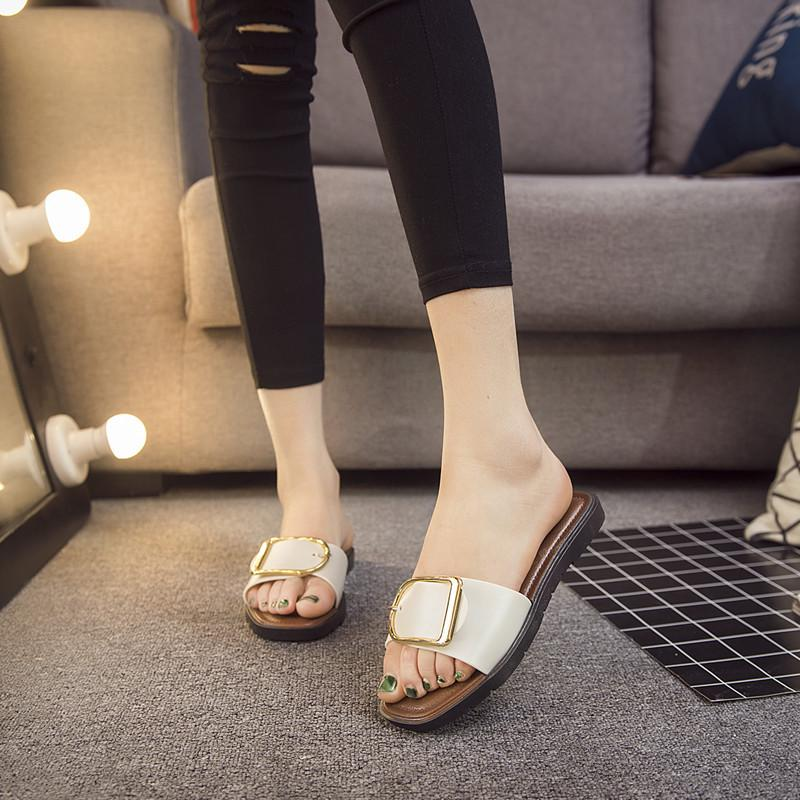 d8697a2f0f47ab 2018 Summer Slippers