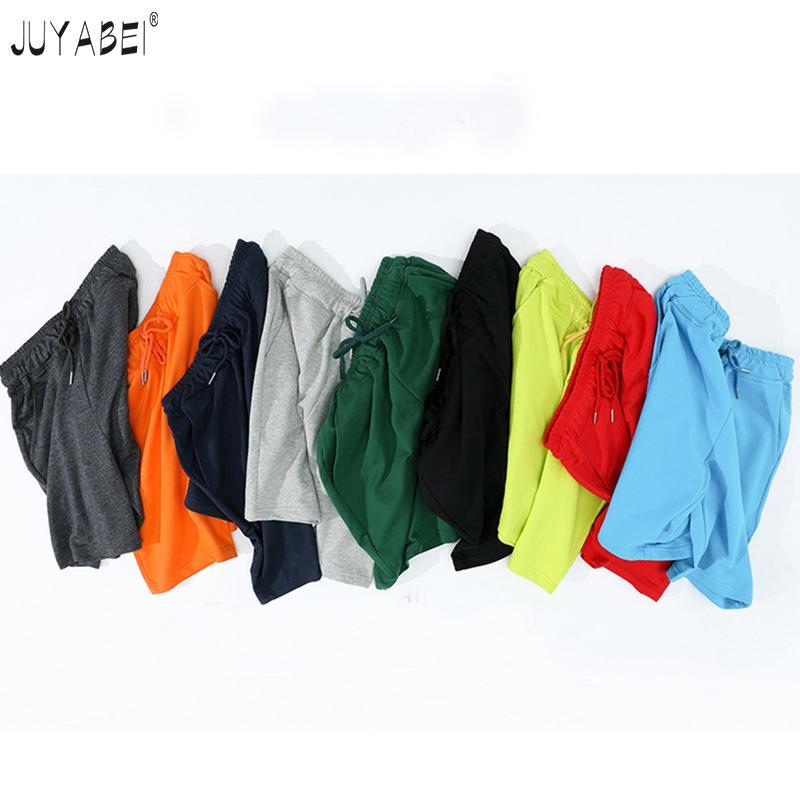 658856a41b Wholesale- 2017 Brand Men Shorts Loose Short Trousers Casual Calf ...
