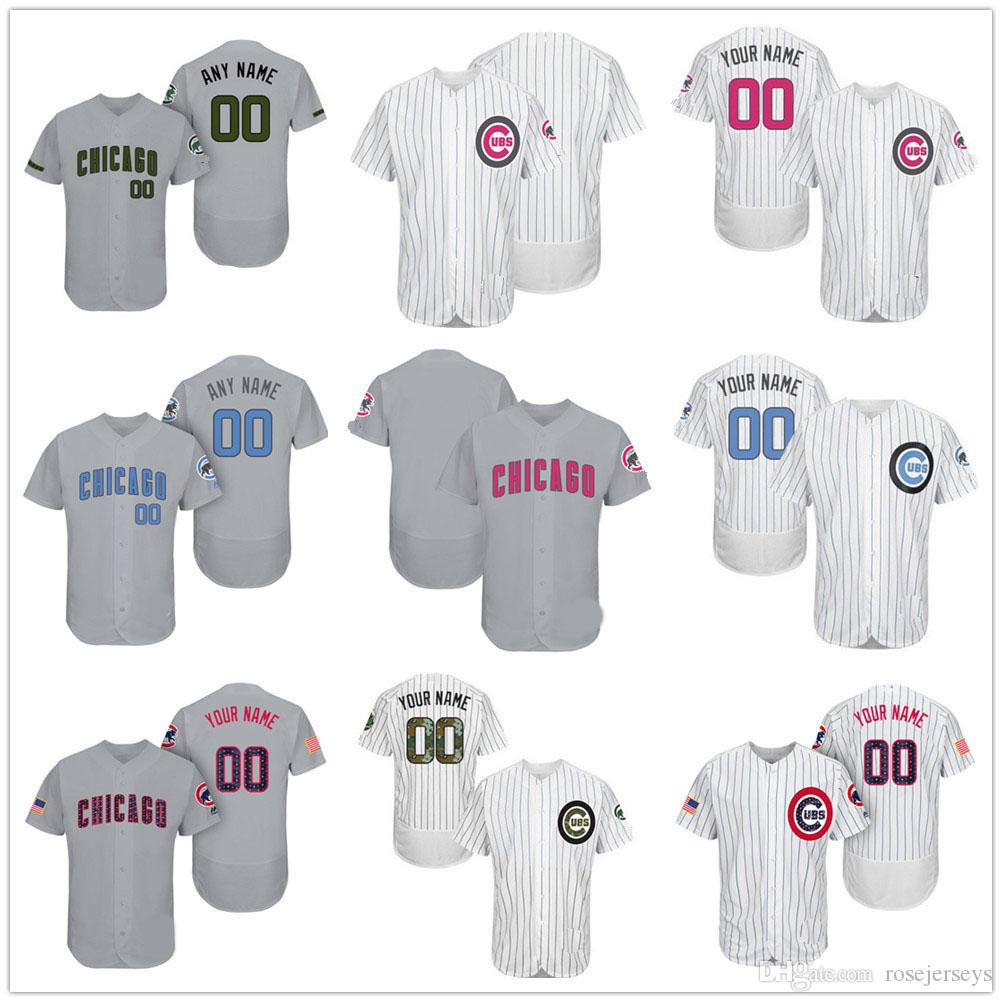low priced 3508f c54c4 chicago cubs blank white with pink pinstripe womens jersey