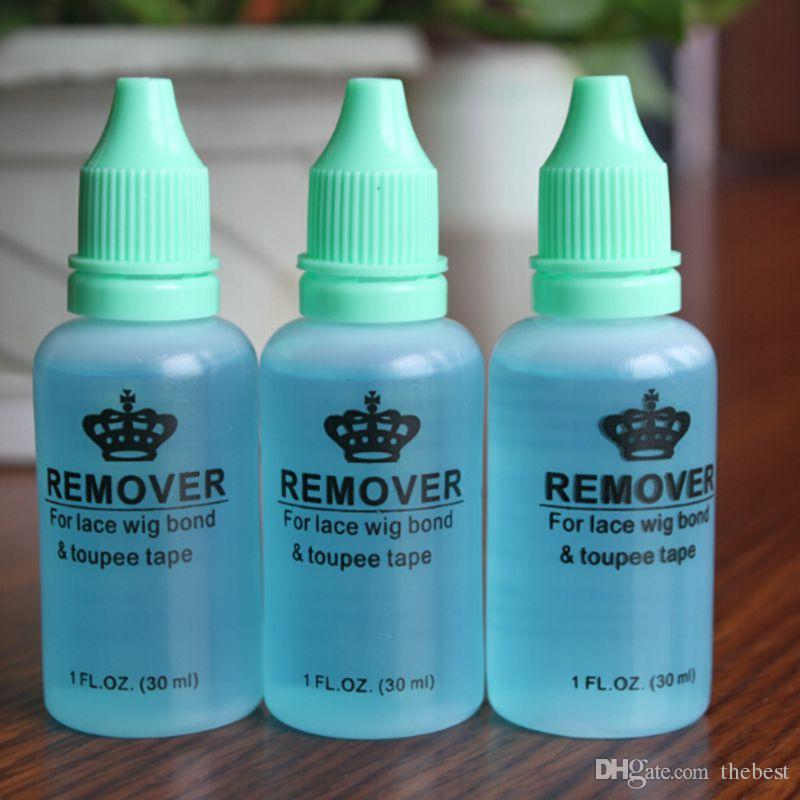 Tape Remover For Tape Hair Extensions Adhesive Lace Wig Adhesive