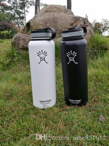 Großhandel Sf_express Send 40oz 32oz Hydro Flasche Wasserflaschen ...