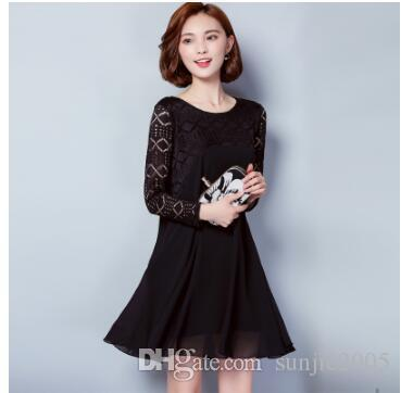 7d329e24483 2019 Maternity Dress Summer Spring Solid Long Sleeve Dress Breast Feeding  Dresses Nursing Clothes Pregnant Women Maternity Clothes From Sunjie2005