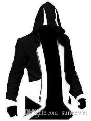 Assassins Creed III Conner Jacket includes