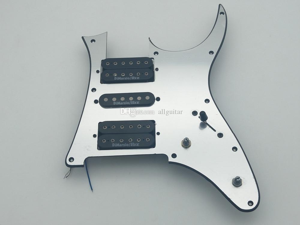 2018 Guitar Pickup Usa Original Hsh Dimarzio Pickups Rg2550 Electric ...