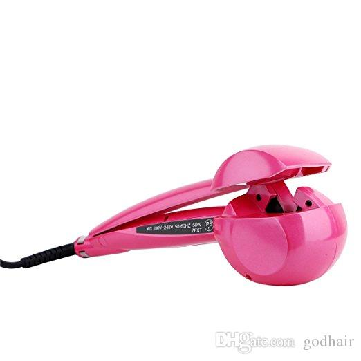 Price And Best Quality Automatic Hair Curler Automatic Magic Tec ...