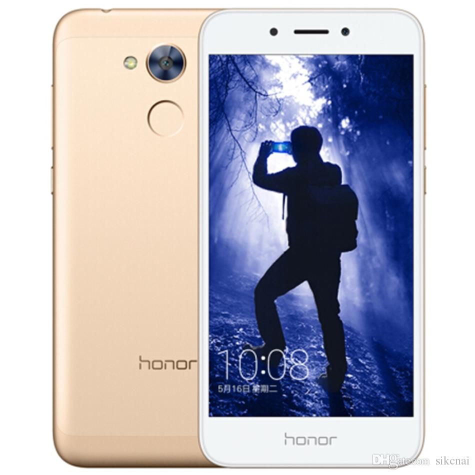 Huawei onur oyun 6A altın gümüş isteğe bağlı 2 GB + 16 GB / 3 GB + 32 GB Qualcomm Qualcomm Snapdragon 430 sekiz nükleer