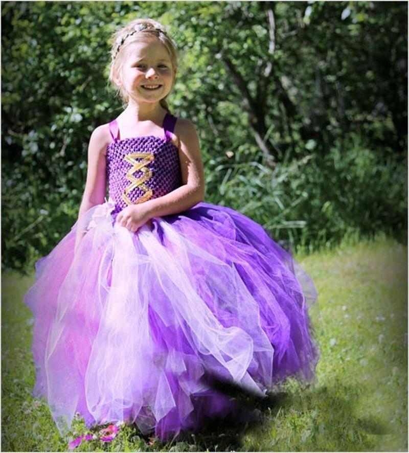 Small Purple Dresses