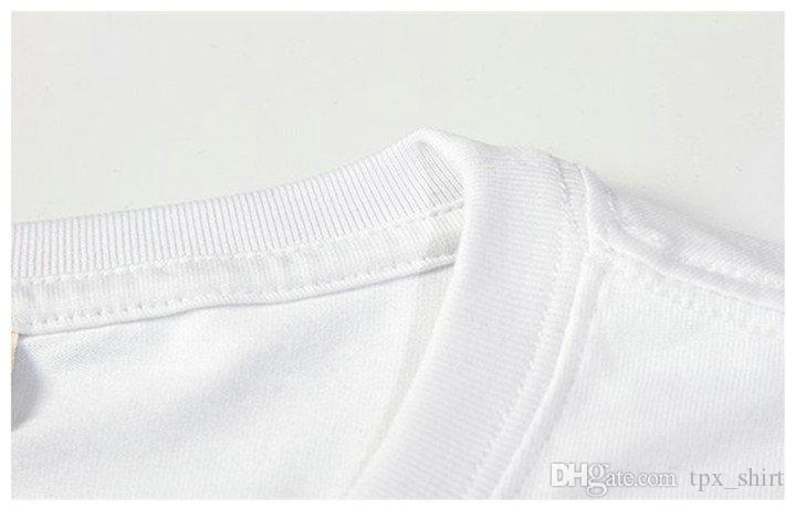 Metal t shirt Cool pug rock short sleeve gown Heavy dog player tees Fastness printing clothing Quality modal Tshirt