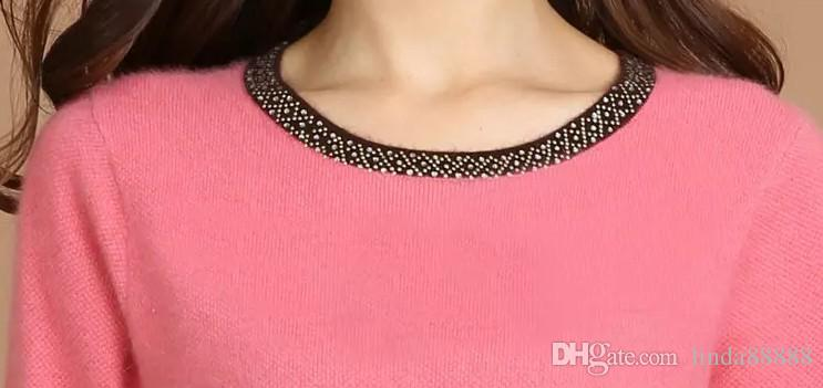 Hotfix Rhinestone Iron On Lace Heat Transfer For Neckline Cuff Lower Hem