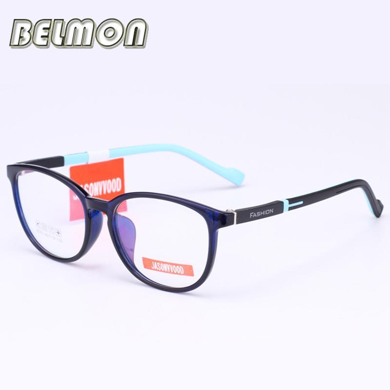 Wholesale- Student Spectacle Frame Children Myopia Prescription ...