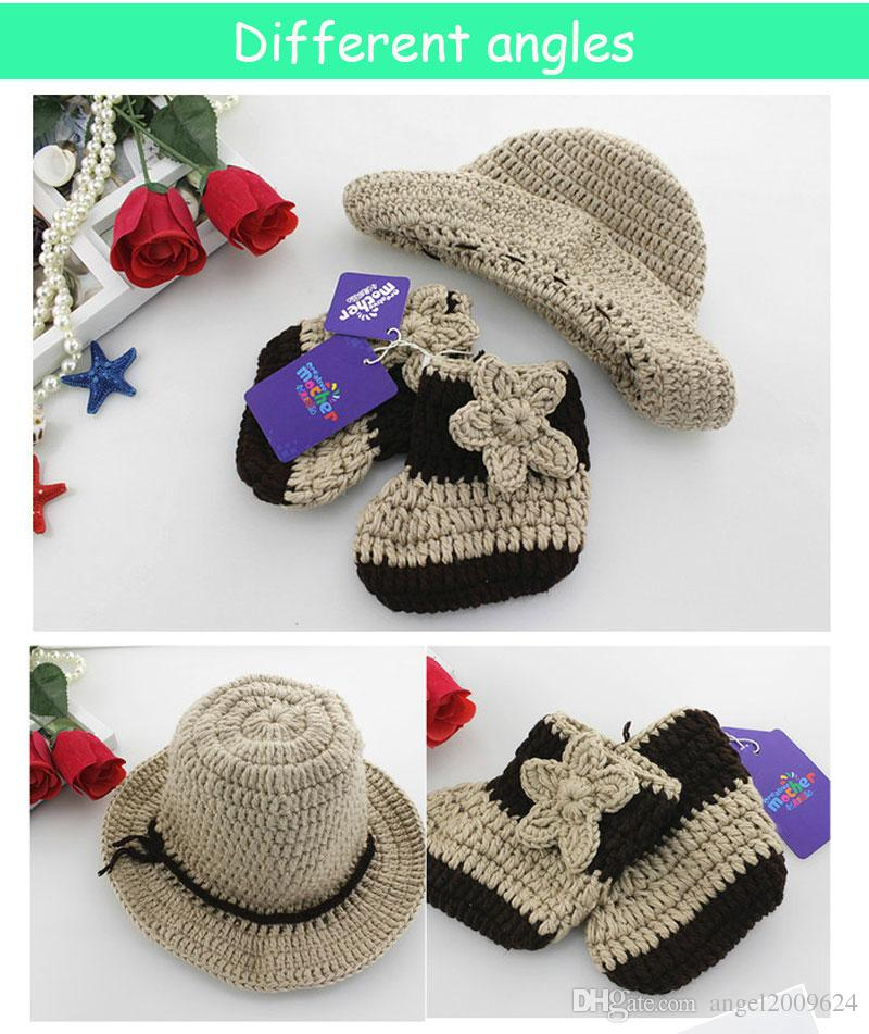 2018 New Arrival Newborn Baby Photo Props Floral Pattern Cotton