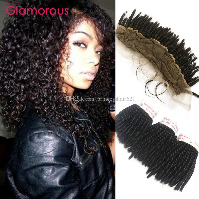 2018 glamorous mongolian human hair weaves with lace frontal 13x4 2018 glamorous mongolian human hair weaves with lace frontal 13x4 ear to ear full lace closures cambodian indian kinky curly human hair from princesshair621 pmusecretfo Image collections