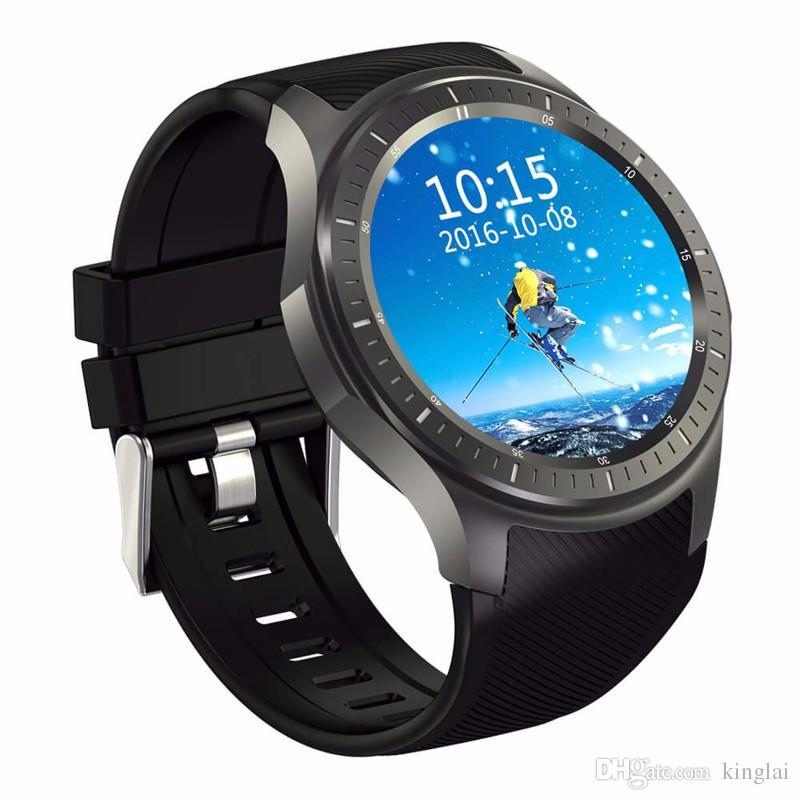 3240653803b Smartwatch android dm368 smartwatch android 5.1os smart watch 8g bluetooth  4.0 3g wcdma monitor de freqüência cardíaca gps suporte google app tela hd