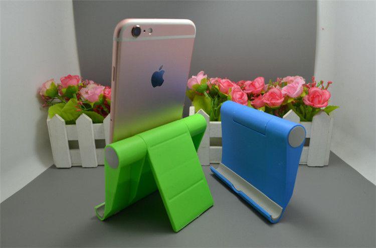 2017 Universal Mobile Phone Stand Flexible Desk Phone Holder For