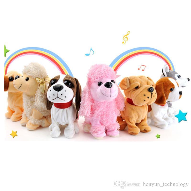 Electronic Dog Toy Uk