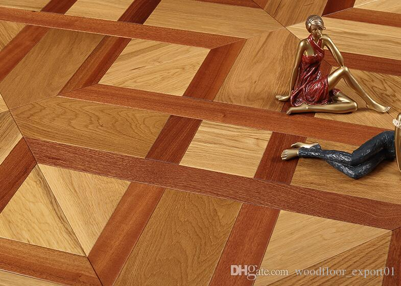 2018 Oak Merbau Tiles Carpet Tools Wood Wax Living Room Decor Hard