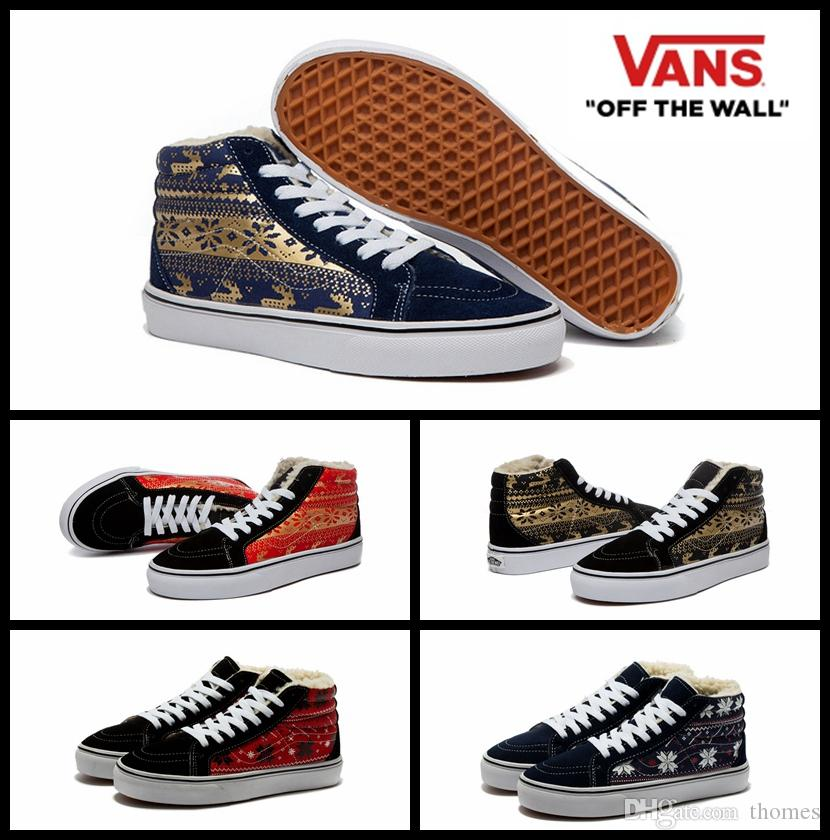 What Is Vans Return Policy On Shoes Bought In Store