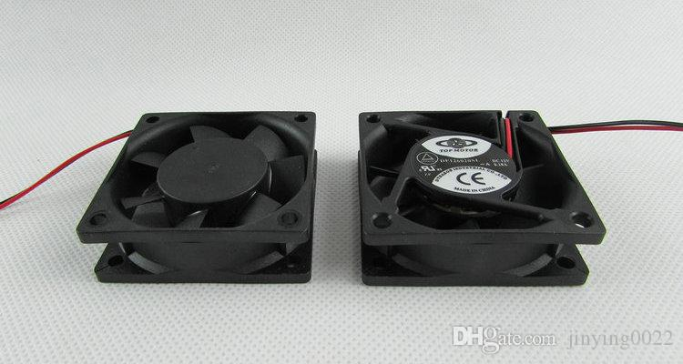 New original 6 cm DF126020SL 6020 12 where v0. 18 a 60 * 60 * 20 mm a cooling fan