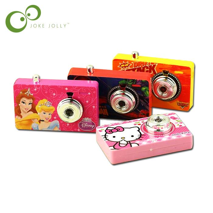 Children Kids Toy Camera Simulation Kids Digital Camera Hello ...