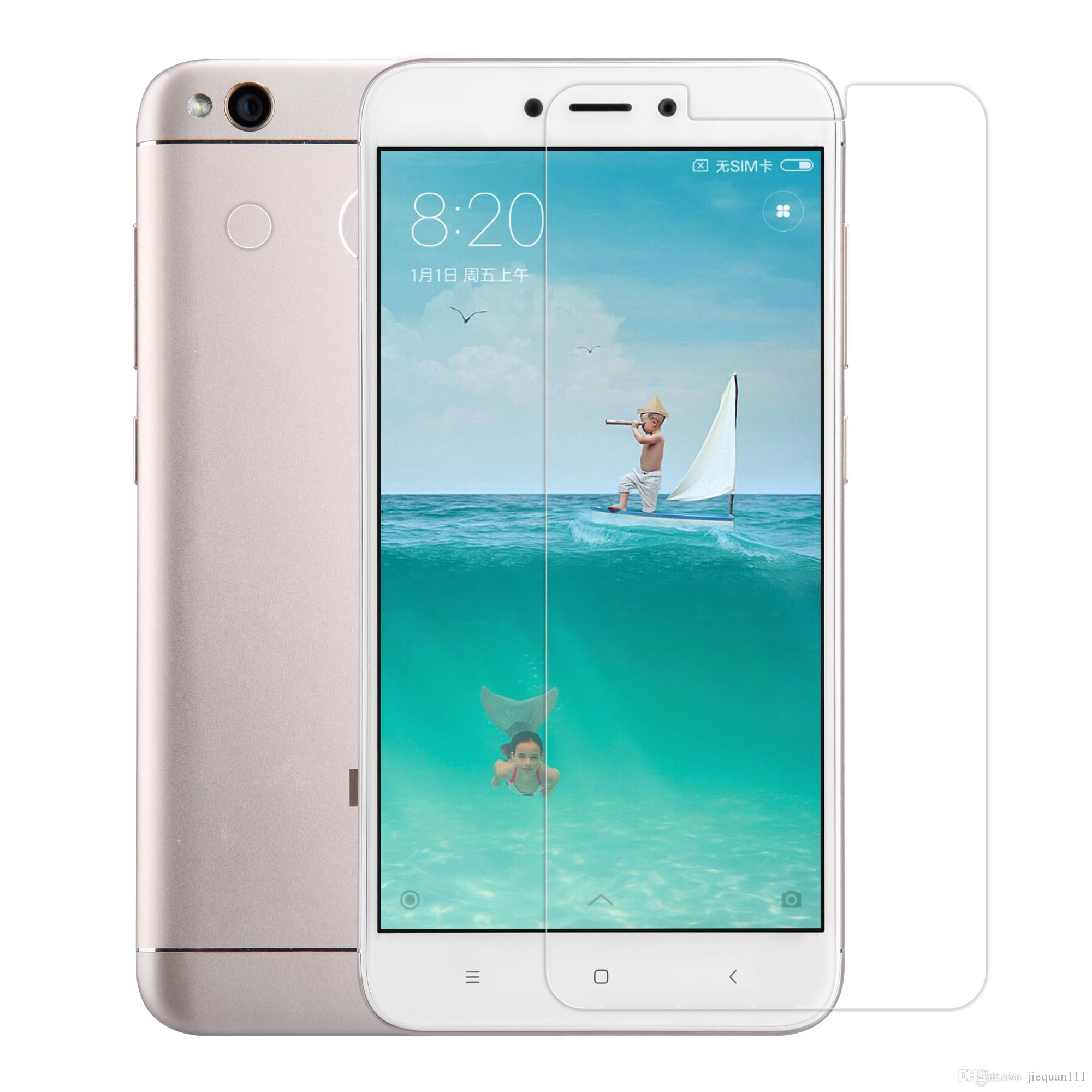 Xiaomi redmi 4x screen protector nillkin crystal super clear xiaomi see larger image stopboris Choice Image