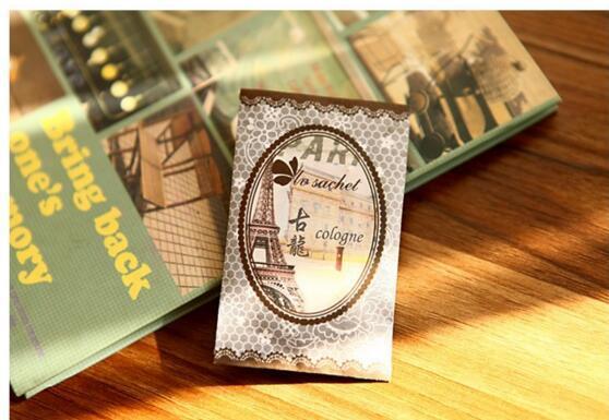 Natural Air Freshener Multi Functional Sachet for Homes Car Mini Scent Bag Different Fragrances Wholesale Price