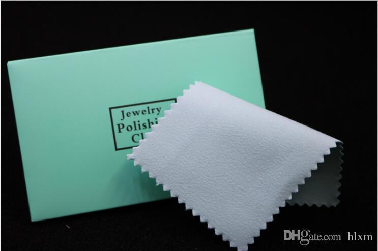 pulir la plata limpieza paño de pulido con paño de limpieza de plata paquete limpiando el paño de plata de mantenimiento de gamuza