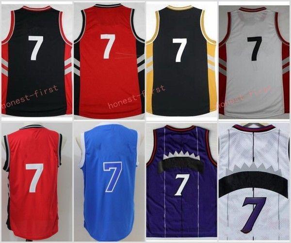 premium selection cd8b7 d9139 kyle lowry jersey purple