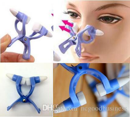 Nose Up Clip Lifting Shaping Shaper Clipper Straightening Face Nose Beauty tool For Beautiful Nose Up Hot Sale