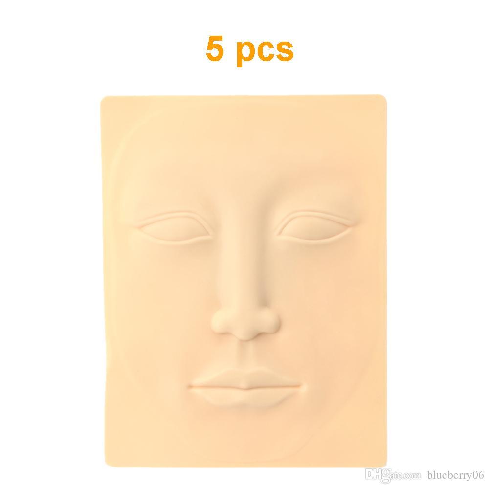 c9a6bdffd Wholesale 3D Soft Tattoo Practice Skin Training Skin Lip Eyebrow ...