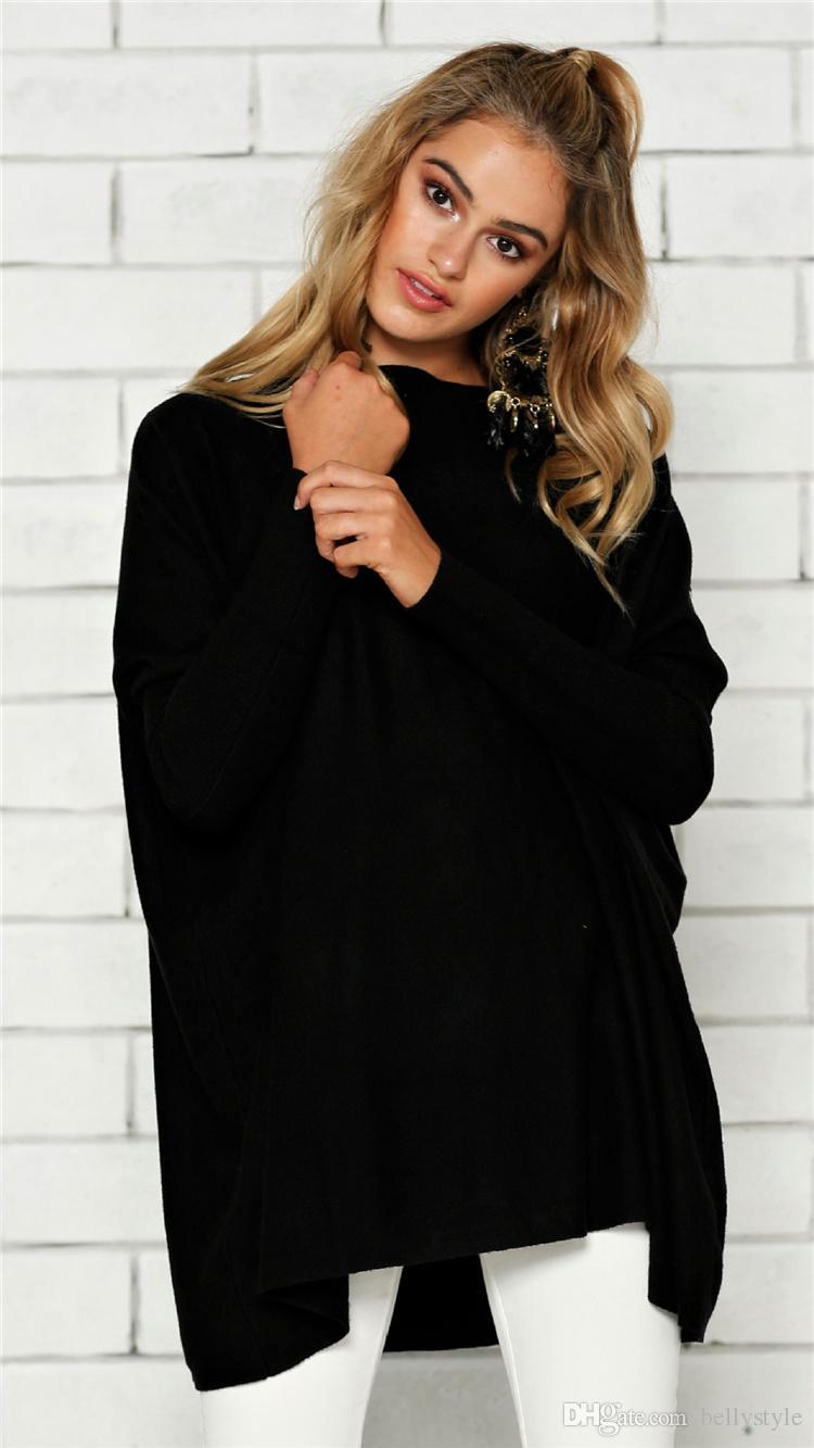 Autumn winter Dress 2017 High quality fluff Loose Casual T Shirt Dress Sexy O-neck long Sleeve Mini Pink Dress Black Clothes DHL MTL170909