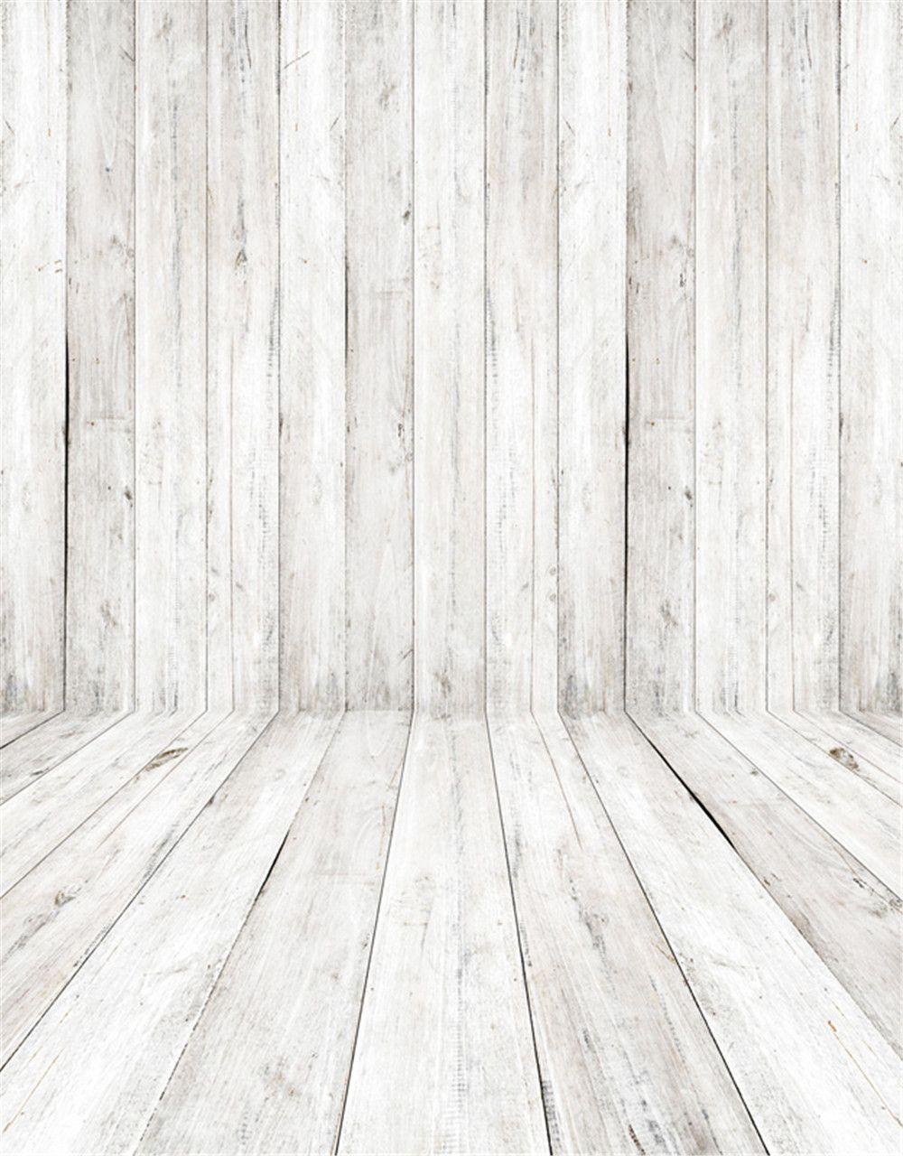 Planken Voor Aan De Wand.Grosshandel Weisse Holzerne Planken Wand Boden Fotografie Hintergrund