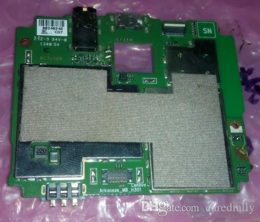 Unlocked test used work well for lenovo a820t motherboard mainboard board card fee chipsets panel