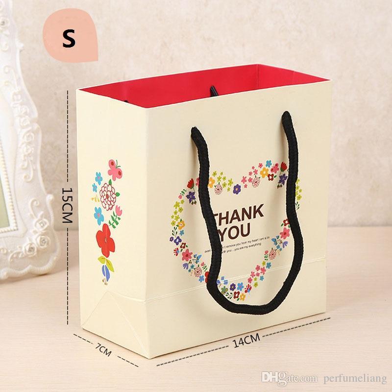 Confezione regalo di carta