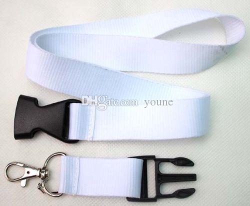 Novo design ! Frete Grátis Popular Vendido Branco Cor Pura Colhedor Clássico Pescoço Cinta Corda ATACADO