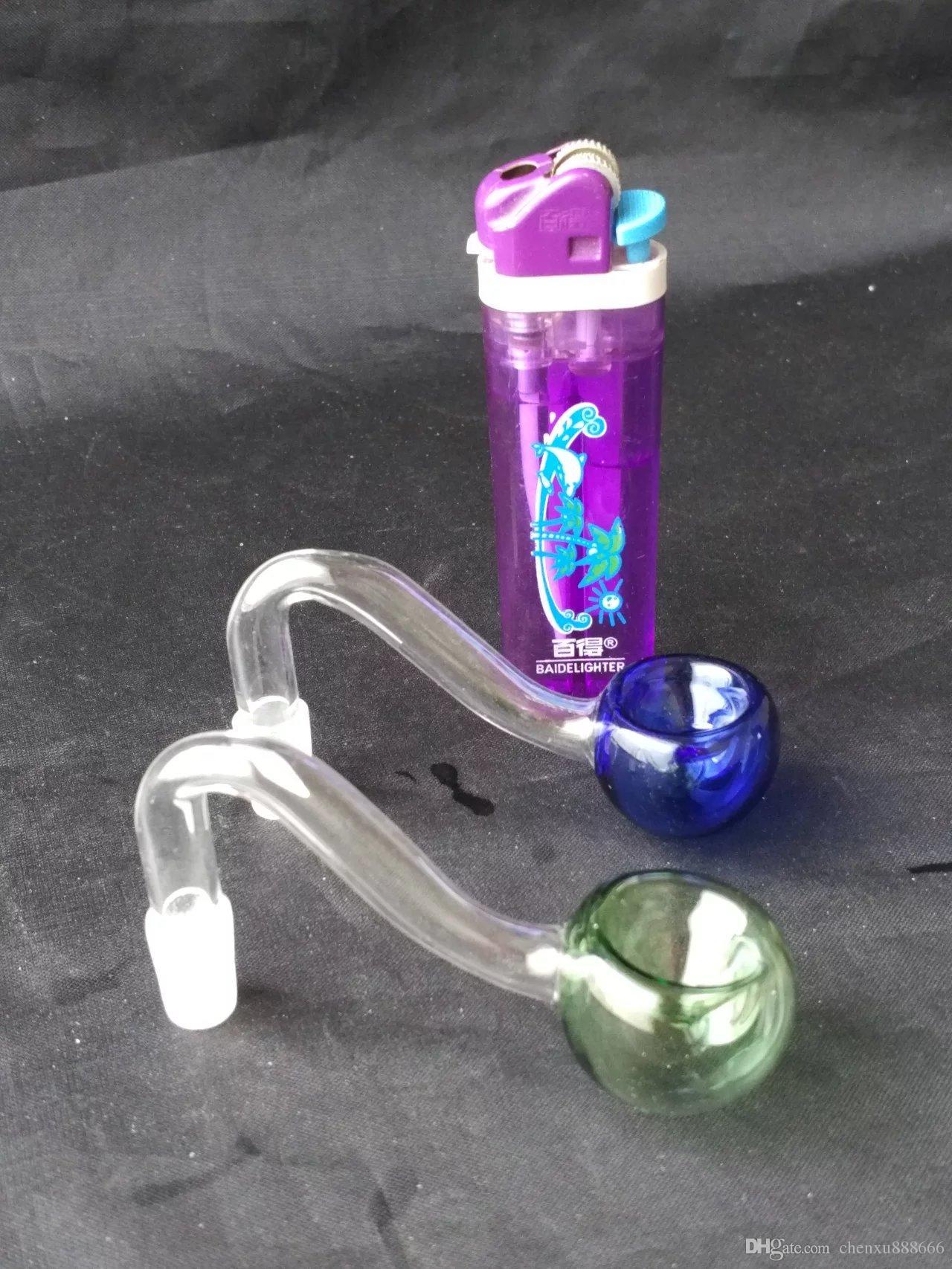 Голубь pang бонги аксессуары , стекло водопровод курительные трубы перколятор стеклянные бонги масляная горелка водопроводные трубы нефтяные вышки курение с капельницей