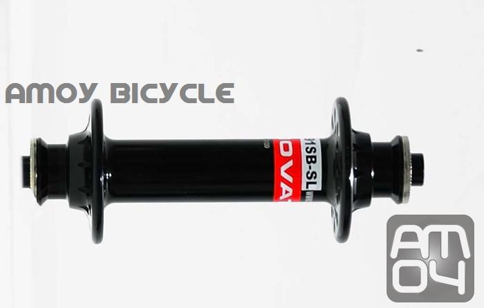 2014 Novatec A291SB/F482SB Cheap Novatec 291/482 RED/BLACK road bike hubs,bicycle hubs,with quick release