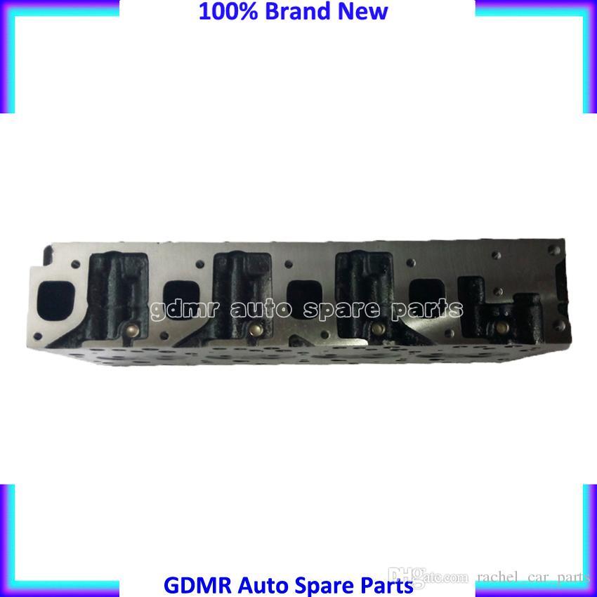 Diesel Engine 8-97086-338-4 8-97016-504-7 8-97086-338-2 Complete 4JG2 Cylinder Head for Isuzu Campo D Trooper TD 3059cc