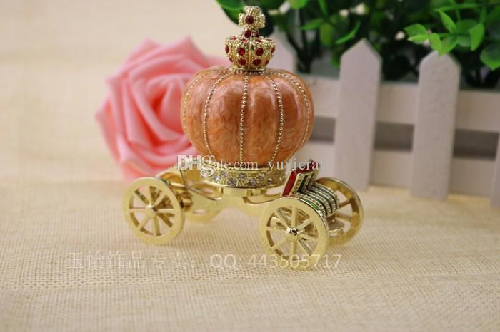 cross diamond stitch mosiac pumpkin cartoon scenery embroidery item diy full pattern rhinestone painting