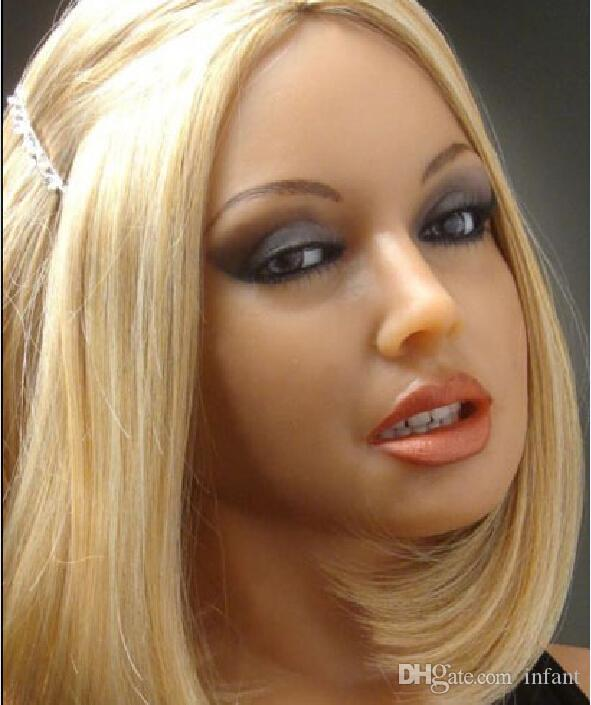Oral muñeca del sexo, muñeca inflable, Sexo juguetes, muñecas de silicona MenSexy, La vagina es permanente, vrginhai